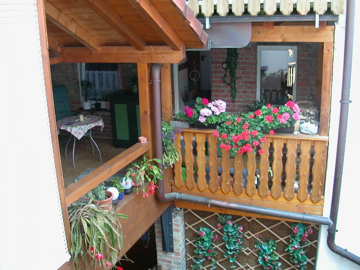 Ferienwohnung Komfortable 3 Zimmer Ferienwohnungin